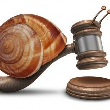 Snail Gavel